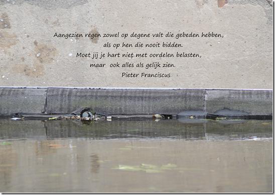 regen spreuken Spreuk, aangezien regen zowel valt op degene die  regen spreuken